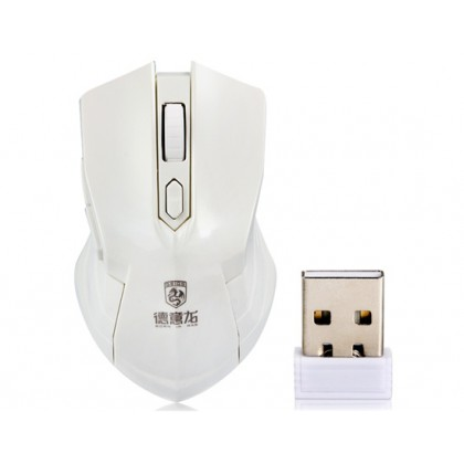 DEIOG X7 Delicate 2.4GHz Wireless Mouse