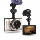 3.0 inch TFT 1080P HD Car DVR Camera AR0330 Novatek 96650  WDR Parking