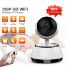Wifi Security IP Camera Baby Monitor Wifi Wireless IR-Cut Night Vision Home Surveillance CCTV Camera
