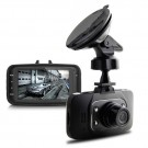 "2.7"" TFT Screen Novatek 1080P Infrared Night Vision Vehicle Black Box DVR (Black)"