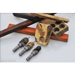25mm-2.0mm Ball knife, Solid Carbide Woodworking tools, Wooden beads drill