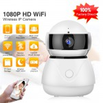 IP Camera 1080P Wireless WI-FI Home Security Camera Baby Monitor HD Mini CCTV WIFI Camera Cloud Storage Two Way Audio