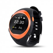 S888 GPS Tracking Watch-GPS APP Support for IOS and Android