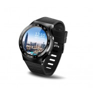S99A-Android V5.1 Smart Watch Phone Support GPS,Skype